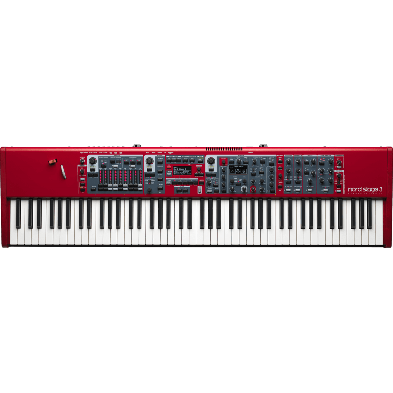 NORD NS3-88