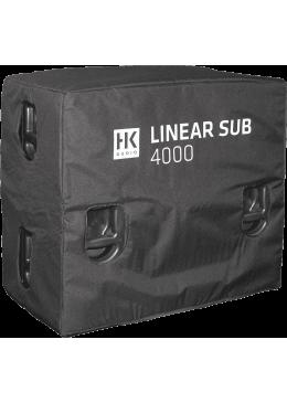 HKAUDIO COV-LSUB4000