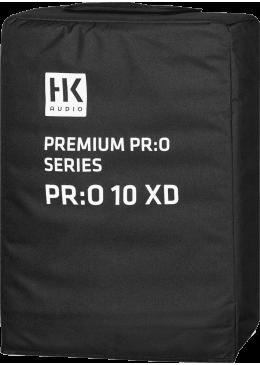 HKAUDIO COV-PRO10XD