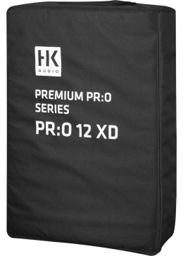 HKAUDIO COV-PRO12XD