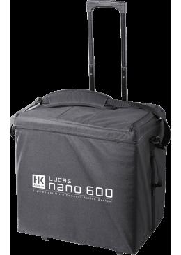 HKAUDIO TROLLEY-N600