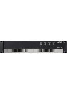 Amplifier 4 x 240W/100V