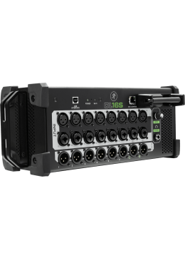 Digital I pad Mixer WiFi 16 channels rack