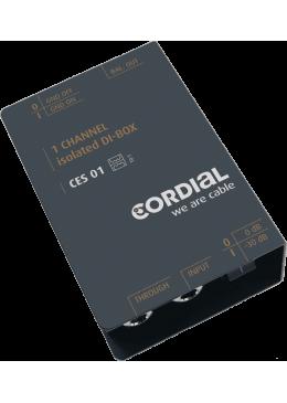 CORDIAL CES01